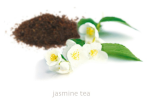 Jasmine Tea gross